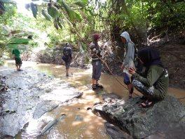 Susur Sungai Tim Capung